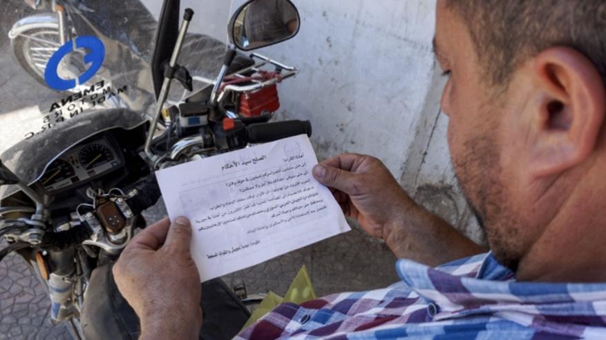 «منشورات» في إدلب ومساعٍ لإعادة اللاجئين وفتح المعابر