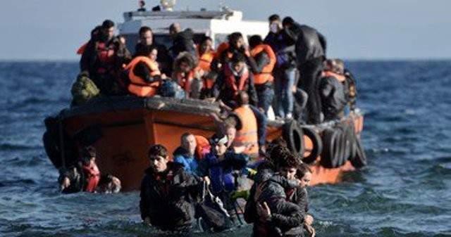 المفوضية العليا لشؤون اللاجئين:للسماح بإنزال 629 مهاجرا على سفينة الإنقاذ أكواريوس إلى الأرض