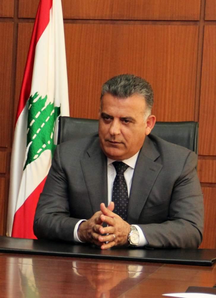 إبراهيم: استهداف لبنان مستمر والأمن ممسوك إلى حد بعيد