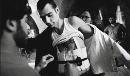 أسبوع فلسطين في القاهرة: 18 فيلماً و4 تكريمات