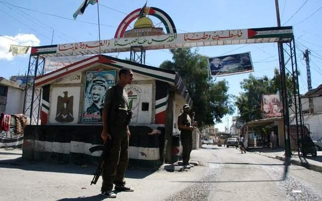 ضغوط لتسهيل مغادرة الفلسطينيين للبنان وتحذيرات من إسقاط حق العودة
