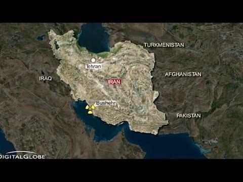 زلزال شدته 4,2 درجة يهز جنوب غرب إيران