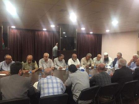 هيئة العمل الفسطيني المشترك رحبت بقرار تشكيل لجنة وزراية لمعالجة قضايا الوجود الفلسطيني في لبنان