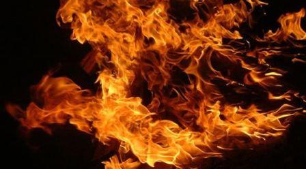 انتحار طالبة حرقاً بعد نتائج الامتحانات!
