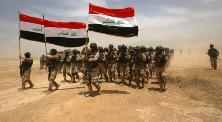 إعتقال المسؤول الإداري والمالي لداعش في الأنبار العراقية