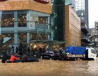 لبنان: إني أغرق
