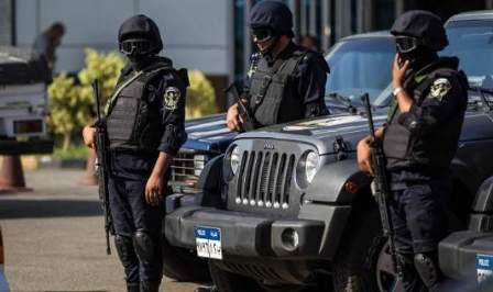 مقتل 6 من عناصر الإخوان في تبادل لإطلاق النار مع الشرطة المصرية