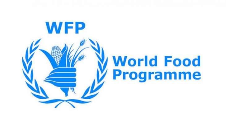 برنامج الغذاء العالمي: 45 مليون نسمة مهددون بانعدام الأمن الغذائي بسبب الجفاف بإفريقيا الجنوبية