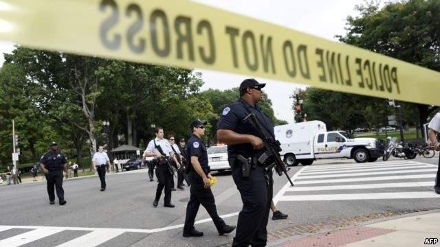 مقتل رجل طعن 5 أشخاص في مركز للتسوق في ضاحية بالتيمور الأميركية