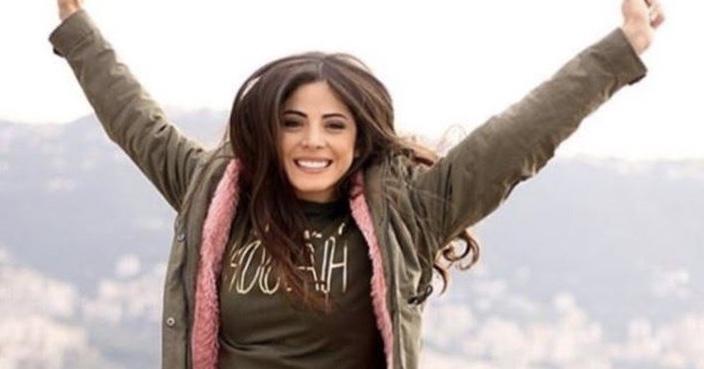 الموت يغيّب وصيفة ملكة جمال لبنان ميشيل حجل