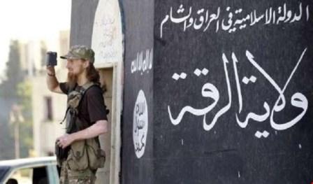 كيف تعيش الرقة تحت خلافة داعش؟