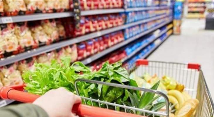 رئيس نقابة مستوردي المواد الغذائيّة: نعاني من صعوبة في تأمين الدولار لشراء المواد