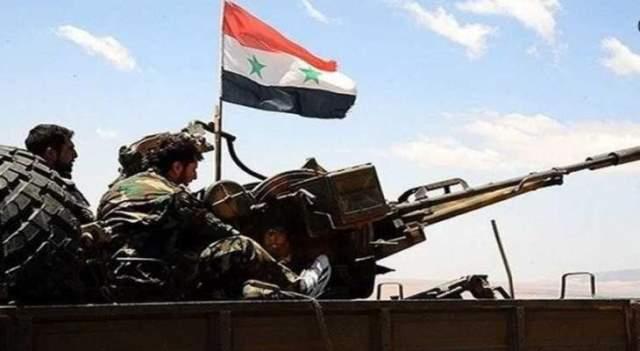 الجيش السوري: أي اختراق للأجواء سيتم التعامل معه على أنه عدوان عسكري