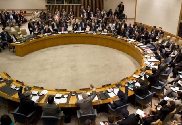 مجلس الامن يندد باستخدام الاطفال في النزاعات المسلحة بإجماع اعضائه