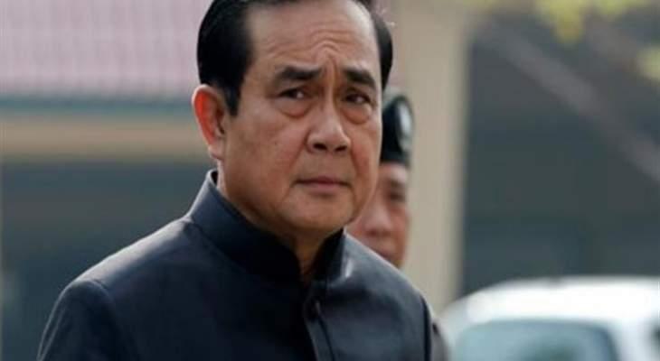 رئيس الحكومة بتايلاند: مجزرة المجمّع التجاري اسفرت عن 27 قتيلا بينهم المنفذ