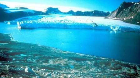 جليد القطب الشمالي قد يختفي بحلول 2040