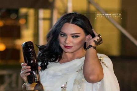 مخطط لاغتيال الممثلة السورية سلاف فواخرجي !
