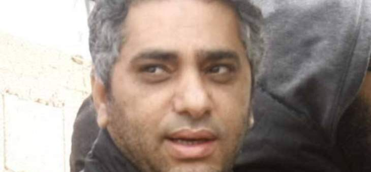 شقيق فضل شاكر يسلم نفسه للجيش عند مدخل عين الحلوة