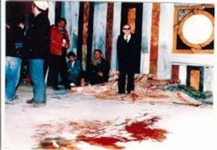 23 عاماً على مجزرة الحرم الإبراهيمي