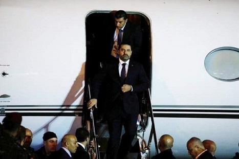 نيويورك تايمز تكشف تفاصيل جديدة عن احتجاز الحريري بالرياض: كان ممنوعا من لقاء زوجته وأولاده