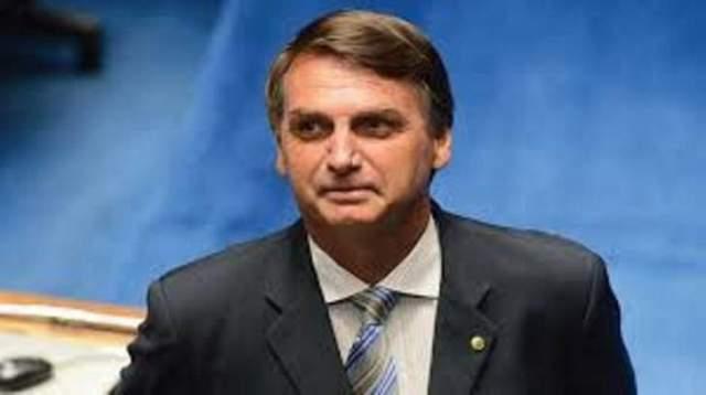 الرئيس البرازيلي يعلن أن بلاده ستنقل سفارتها في