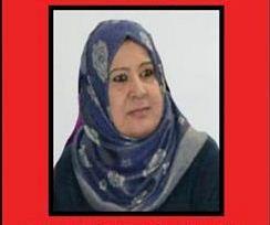 الاتحاد العام للمرأة الفلسطينية ينعي المناضلة حميدة عثمان