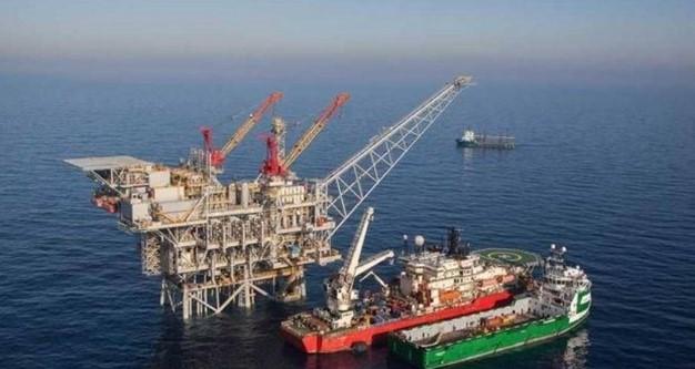 اتفاق مصري أردني قد يضر بمشاريع (إسرائيل) لتصدير الغاز