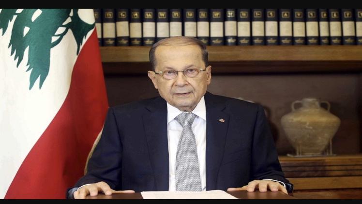 الرئيس عون من روما: ما يُعدّ للمشرق لن تقتصر أضراره علينا