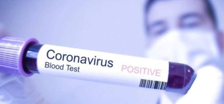 بلدية سبلين: تسجيل 3 إصابات جديدة بفيروس كورونا
