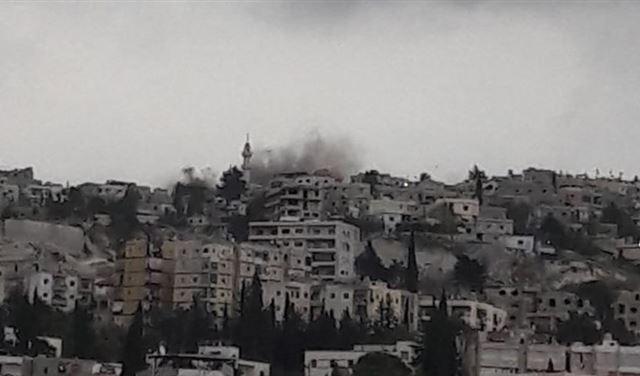 تجدد الاشتباكات بين حركة فتح وانصار الله في مخيم المية ومية