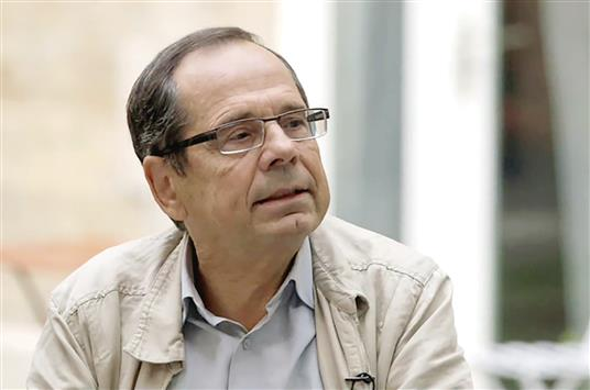 آلان غريش لـ«السفير»: الحل السوري الكامل لا يزال بعيداً