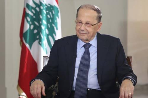 الرئيس عون يعلن 8 حزيران يوما لشهداء القضاء