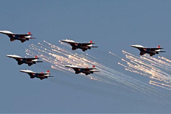 780 طلعة جوية لمقاتلات الناتو... لمتابعة الطائرات الروسية!