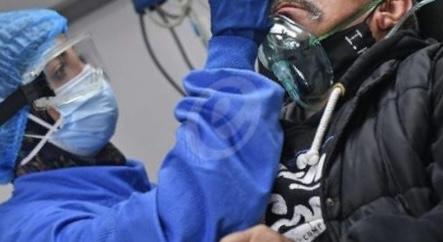 غرفة إدارة الكوارث: 2188 إصابة جديدة و33 حالة وفاة بفيروس كورونا