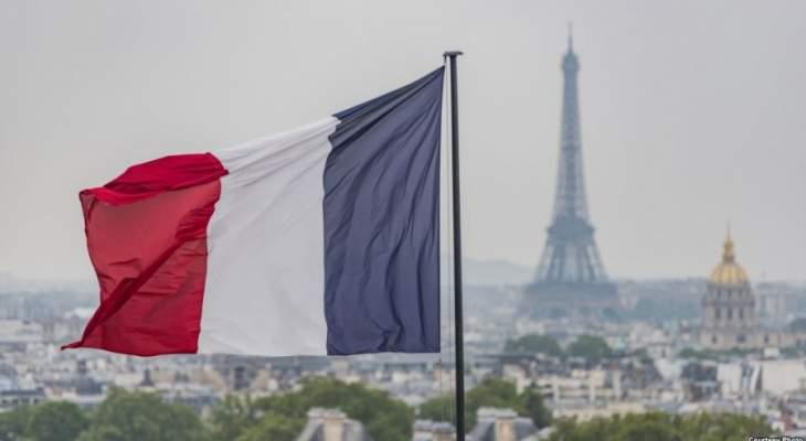 الصحة الفرنسية: تسجيل 108 وفيات بفيروس كورونا المستجد خلال الساعات الـ24 الماضية