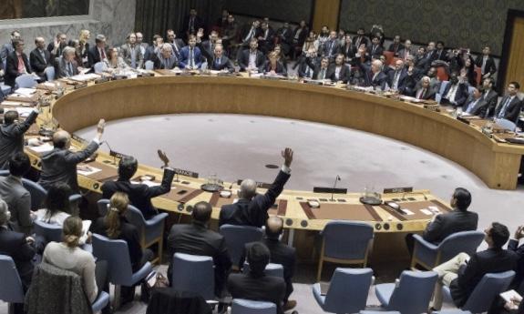 الدول الأوروبية في مجلس الأمن: لا شرعية للاستيطان الإسرائيلي