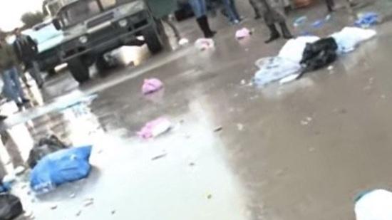 أمن النائب فيصل كرامي يعتدي بالضرب على متظاهرين في طرابلس ووقوع 3 إصابات