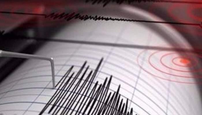 زلزال بقوة 5.1 درجة ضرب غرب إيران