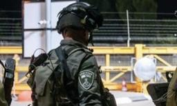 اعتقال كممجي وانفيعات.. الاحتلال نفذ عملية
