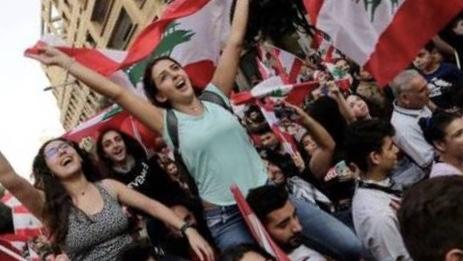 بيان بلائحة الضباط متصدري حركة 6 حزيران لنزع سلاح المقاومة
