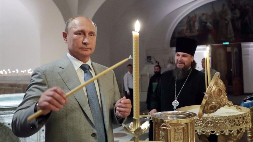 بعد «غدرِ» واشنطن... الردّ الروسي آتٍ
