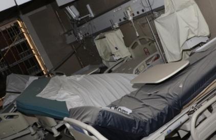 مجزرة بيروت: 6 آلاف جريح استهلكوا مخزون شهر ونصف من المستلزمات الطبية