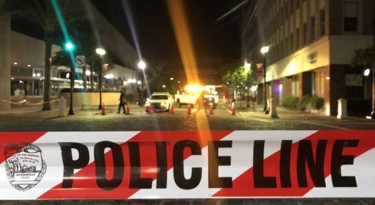 إخلاء مركز تسوق بنيويورك بعد إعلان الشرطة عن وجود سيارة مشبوهة