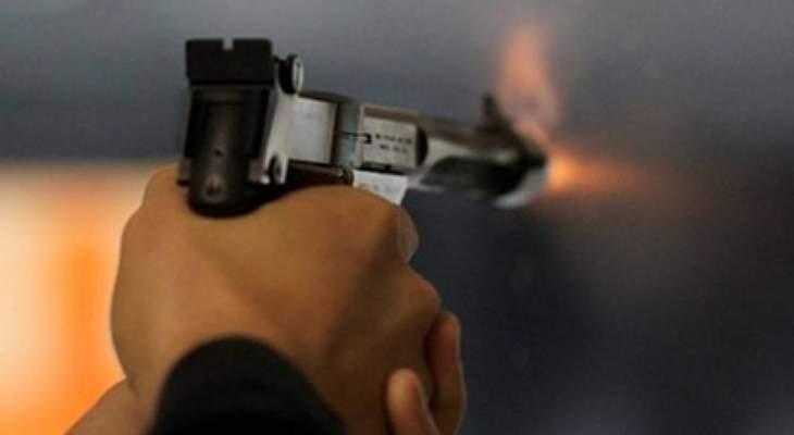 وفاة الجريح الذي أصيب باطلاق نار في اشكال فردي في الشويفات