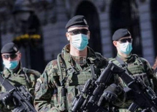 رتيب في سرية حرس رئاسة الحكومة مصاب بالكورونا
