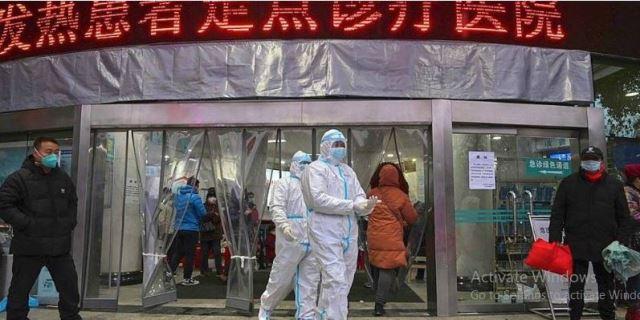 الكورونا والفايروسات صناعة بشرية.. حقائق وأرقام مخيفة: لماذا الصين وافريقيا دائما؟