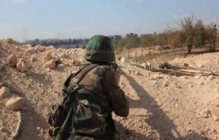 """مفاجآت مرتقَبة في الرقة.. """"كنوز"""" في قبضة الجيش السوري"""