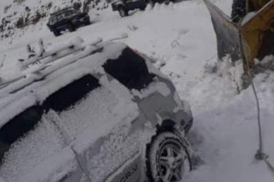 الأرصاد الجوية: استمرار تأثير المنخفض الجوّي البارد joyce على الحوض الشرقي للمتوسّط