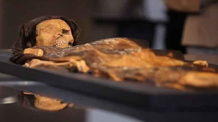 إكتشاف مذهل حول ما كان يأكله الانسان قبل خمسة آلاف سنة