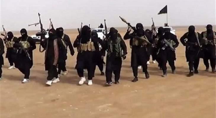 داعش يعلن مسؤوليته عن تفجير حافلة قرب كربلاء العراقية